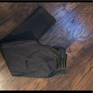 Nike Bottoms - Boys Nike Dri-Fit Athletic Pants.